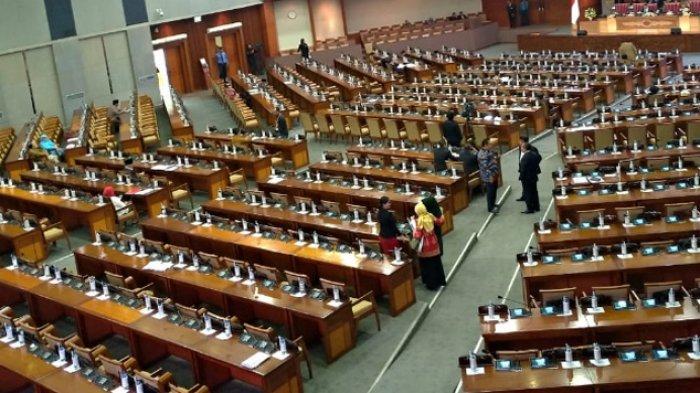 Amnesti Baiq Nuril akan Disahkan Melalui Paripurna DPR Pagi Ini