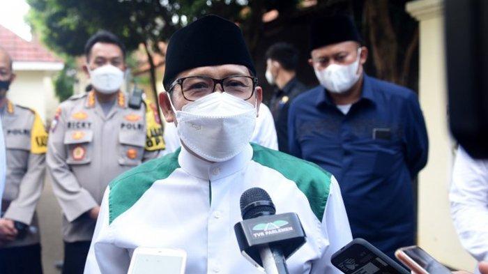 1.000 Lebih Dokter dan Nakes Lain Gugur, Gus Muhaimin: Indonesia Berduka