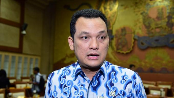 Kementerian BUMN Belum Lapor ke Komisi VI Soal Rencana Merger Indosat-Tri