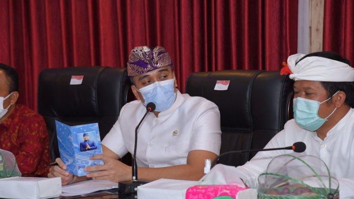 BKSAP: Kabupaten Bangli Miliki Ketahanan Ekonomi Kuat Hadapi Pandemi