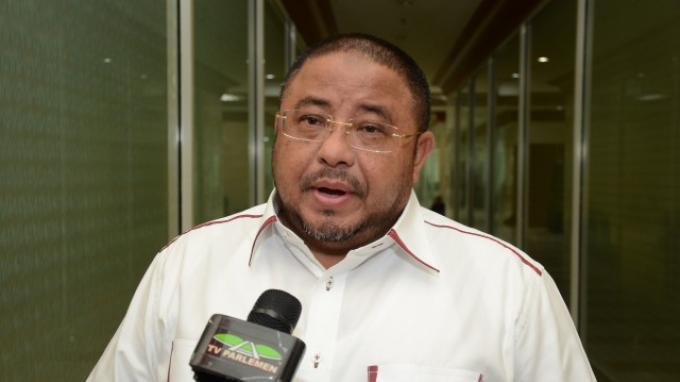 Resmi Dilantik, Ketua Mahkamah Kehormatan Dewan DPR Akan Jaga Marwah Parlemen