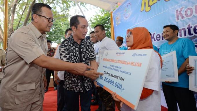 Sentra Kuliner di Palembang Promosikan Sektor Pariwisata