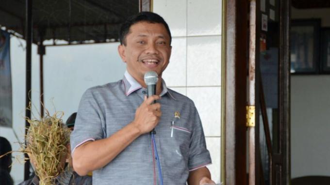 Indonesia Tak Boleh Tergadai Impor Bawang Putih