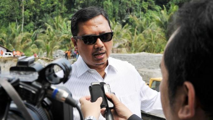 Soal Ojek Online, DPR Tanyakan Ketegasan Pemerintah