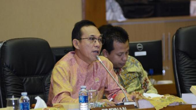 Komisi VII Sepakati Alokasi Anggaran Kementerian ESDM Tahun 2019