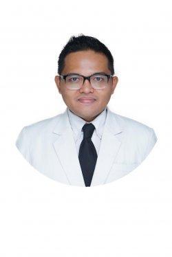 dr Agustinus HW Purba M.Ked(ORL-HNS), Sp.THT-KL