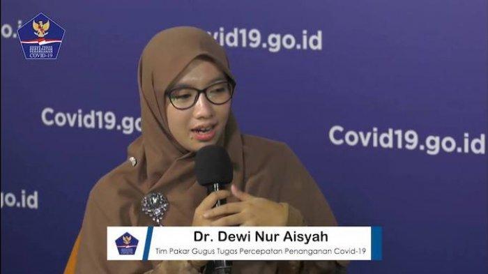 Ada 9 Klaster Rumah dan Kegiatan Ibadah di DKI Jakarta dengan Total 114 Kasus Covid-19