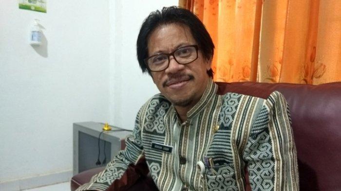 RSJ Naimata Kupang Disiapkan Jadi Tempat Karantina 17 Mahasiswa Timor Leste yang Pulang dari Wuhan