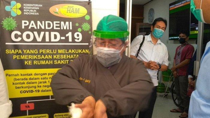 Dr. Erjan F, SpBA -45