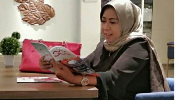Dr. Felicitas Deru Dewanti, SP, MP