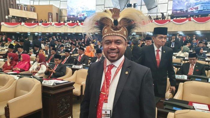 Senator Papua Barat Sebut Evaluasi Otsus Papua Harusnya Dimulai dari Kemendagri