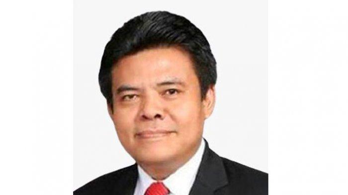 Dr Ir Agus Santoso MSc,Analis Transportasi & Pariwisata.