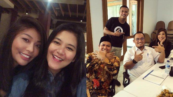 Dr. Irene, Anggota Girls Squad Sekaligus Jubir Prabowo