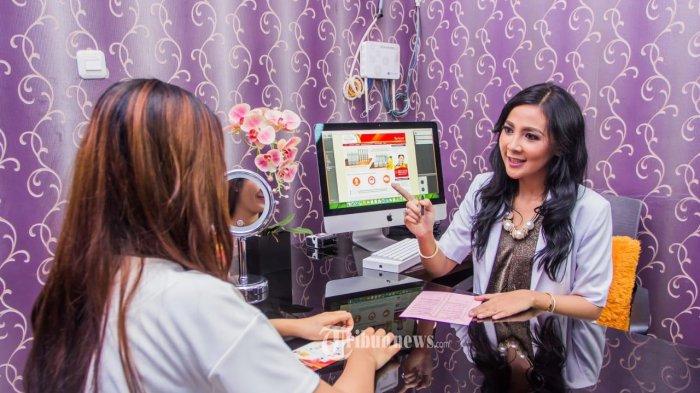 dr Maharani Prima Dianugerahi Indonesia Health and Beauty sebagai Best Skin Care Clinic 2019