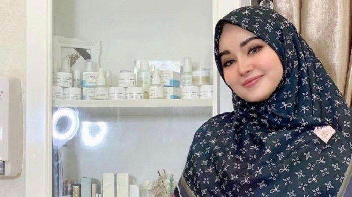 Influencer Ini Sukses Kembangkan Klinik Kecantikan, Akui Sempat Pesimis Diawal Karier