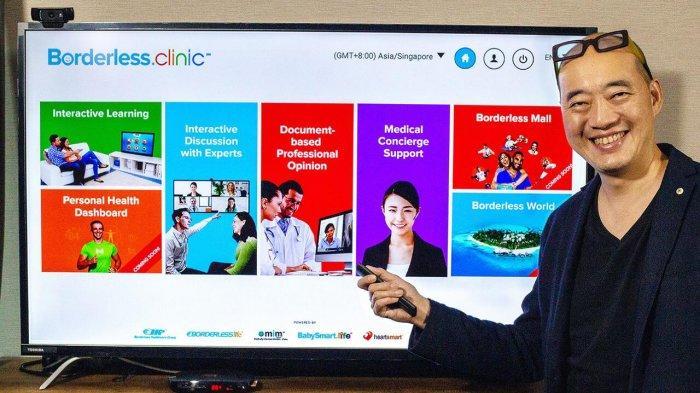 Layanan Perawatan Kesehatan Via Virtual Siap Rambah Indonesia Lewat Paspor Digital