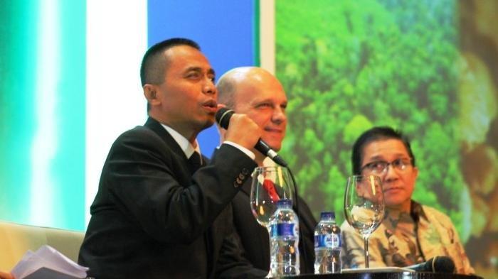 Ekonom INDEF: Impor Pangan Makin Parah Sejak Krisis 1998