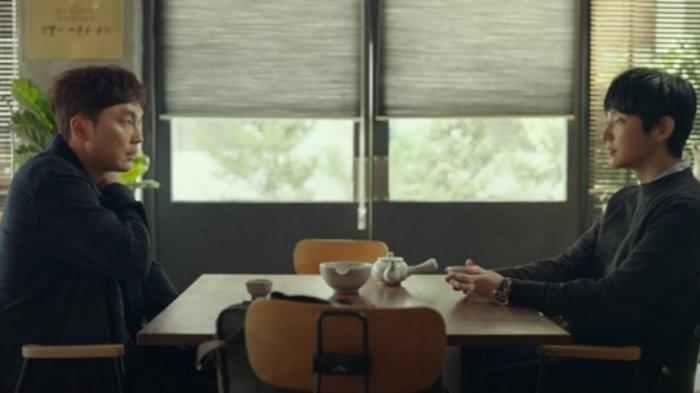 Nonton Drama Korea Flower of Evil Episode 1 Sub Indo, Lee