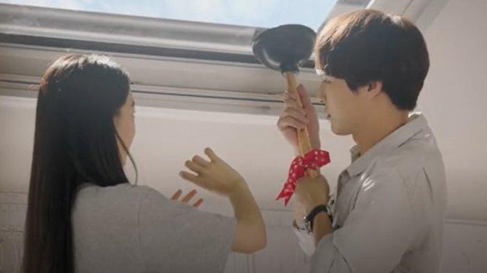 Sinopsis Drakor Still 17 Episode 8 Tayang di NET TV: Woo Jin Kembali ke Rumah, Tinggal dengan Seo Ri