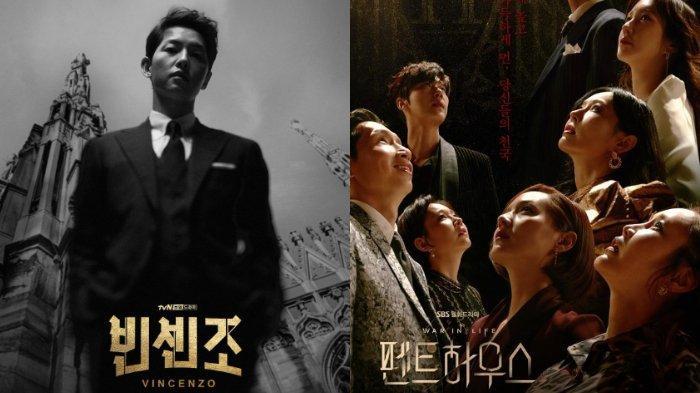 Song Joong Ki dan Jeon Yeo Bin Perkenalkan Karakter Mereka di Drama Korea 'Vincenzo'
