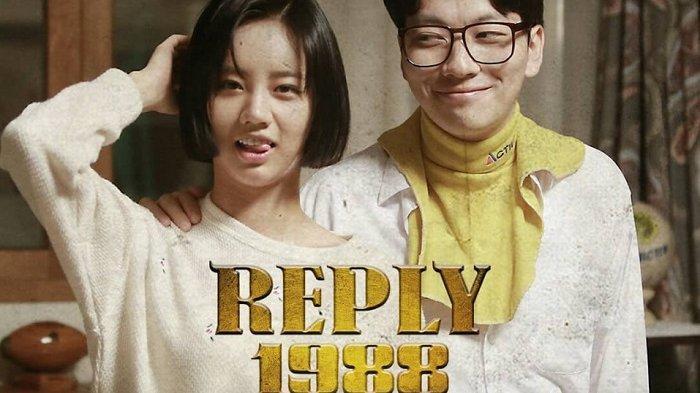 Reply 1988 Kisahkan Persahabatan Empat Remaja Beda Karakter, Tayang di NET. Mulai 8 Maret 2021