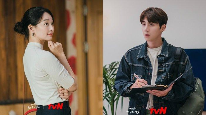 Preview Drama Hometown Cha-Cha-Cha Episode 2, Tayang Malam Ini