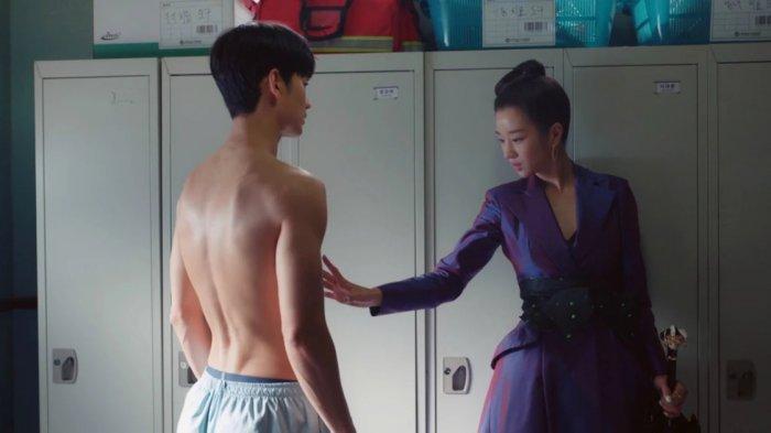 Drama Korea It's Okay To Not Be Okay Menuai Kritik karena Ada Sejumah Adegan yang Dinilai Melecehkan