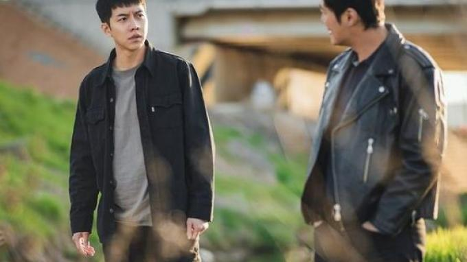 Sedang Viral, PREVIEW Drakor Mouse Episode 13, Moo Chi Seorang Predator?