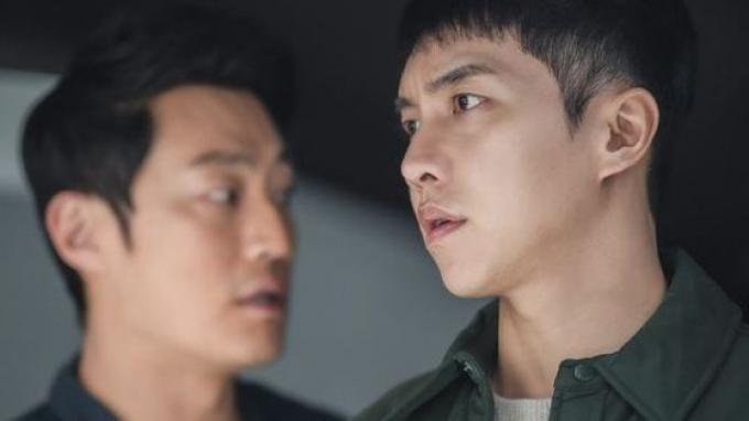 Wow! Preview Drakor Mouse Episode 16, Ba Reum yang Membunuh Chi Kook?