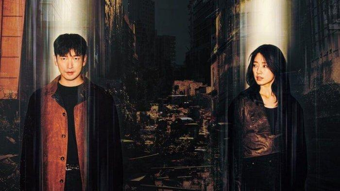 Sinopsis Drama Sisyphus: The Myth, Dibintangi Cho Seung Woo & Park Shin Hye, Tayang 17 Februari
