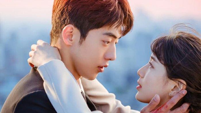 Drama Korea Start-Up, dibintangi Nam Joo Hyuk dan Bae Suzy. Simak lirik lagu dan terjemahan lirik My Love yang dipopulerkan oleh Davichi dalam Bahasa Indonesia.