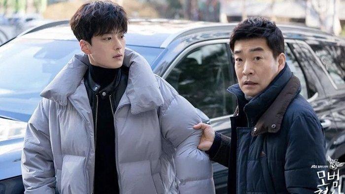 Rekomendasi 5 Drama Korea Misteri dan Kriminal yang Menarik Ditonton sampai Akhir Episode