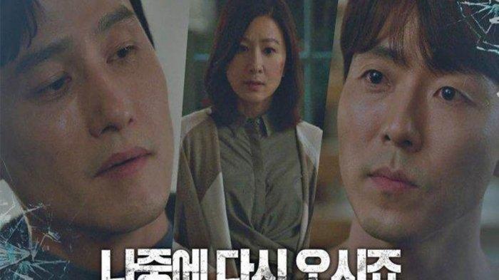 3 Hal di Drama Korea The World of Married Episode 14, Sun Woo Resign dari Pekerjaan Sebagai Dokter?