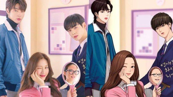 Drama Korea True Beauty - Link Nonton Streaming Drakor True Beauty Subtitle Indonesia Episode 1-2, Kehidupan Lim Joo Kyung .