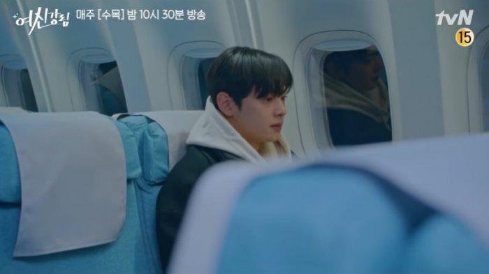 Drama Korea True Beauty Episode 14.