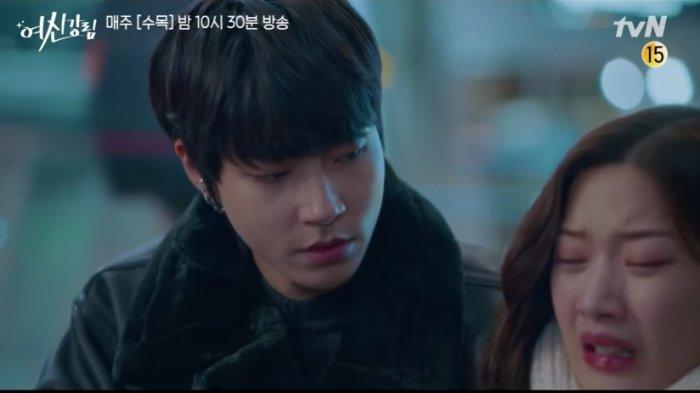 PREVIEW True Beauty Episode 14: Su Ho Minta Putus dan Meninggalkan Ju Kyung?