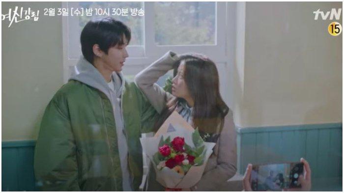 Sinopsis Drama Korea True Beauty Episode 15, Seo Jun dan Ju Kyung Makin Dekat, Bagaimana Su Ho?