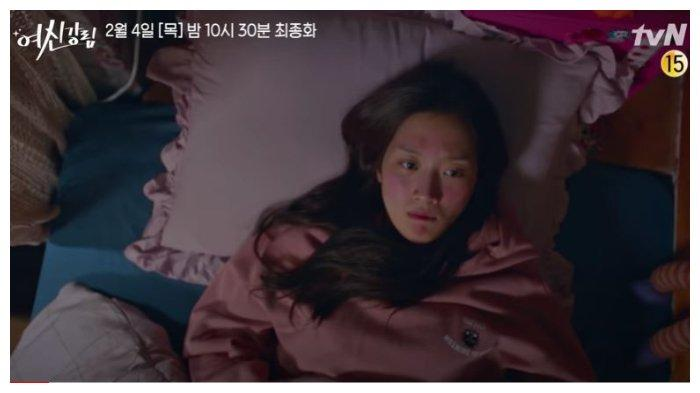 Sinopsis Drama Korea True Beauty Episode 16, Akhir Cinta Segitiga antara Ju Kyung, Su Ho, & Seo Jun