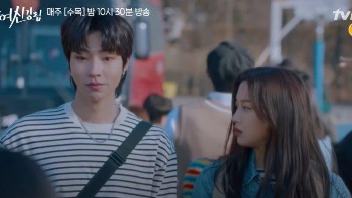 Sinopsis Drama Korea True Beauty Episode 8, Su Ho Cemburu Melihat Kedekatan Ju Kyung dan Seo Jun