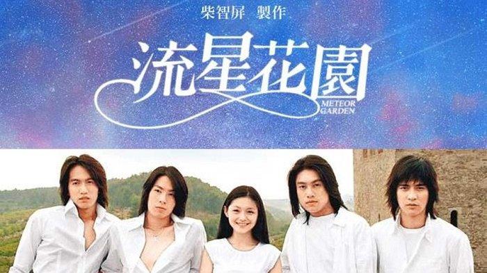 Chord Kunci Gitar Ni Yao De Ai Penny Tai Ost Meteor Garden Serial Legendaris Taiwan Tribunnews Com Mobile