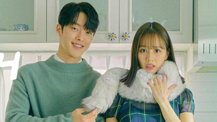 Drama My Roommate Is A Gumiho dibintangi Hyeri dan Jang Ki Yong