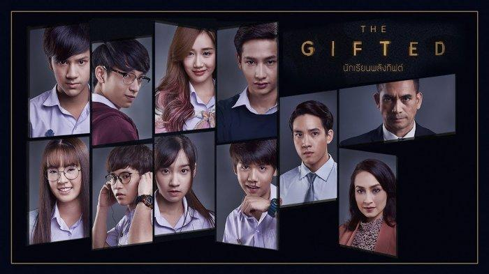 Drama The Gifted.