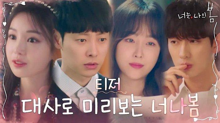Drakor You Are My Spring: Cerita Kang Da-Jeong dan Joo Young Doo yang Terjebak pada Kisah Masa Lalu