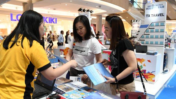 Intip Ragam Promo di Garuda Indonesia Online Travel Fair