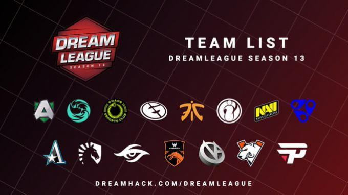 DreamLeague Season 13: The Leipzig Major Siap Digelar, Turnamen Awal Tahun 2020 Dota 2