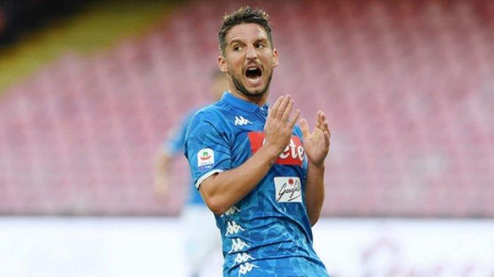 Hasil Liga Champions, Genk vs Napoli, Skuat Asuhan Carlo Ancelloti Tertahan