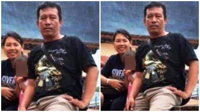 Driver Ojol di Binjai Utara Tewas Dibunuh, Tinggalkan Istri dan 4 Anak, Ada yang Berusia 10 Hari