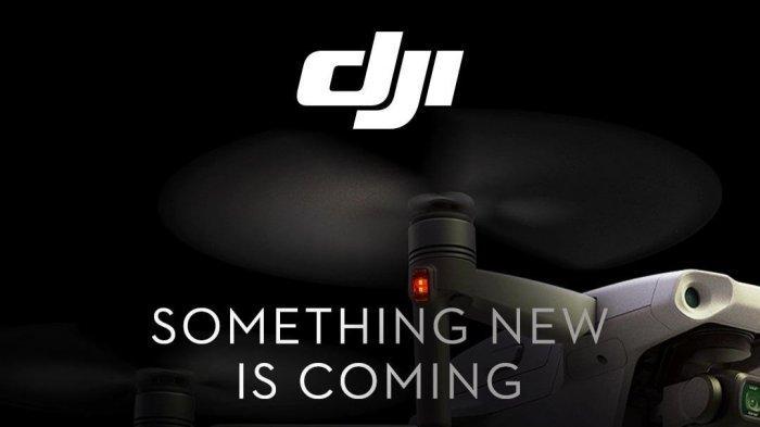 Travel Influencer Sam Kolder Bocorkan Drone Terbaru dari DJI, Apa Keunggulannya?