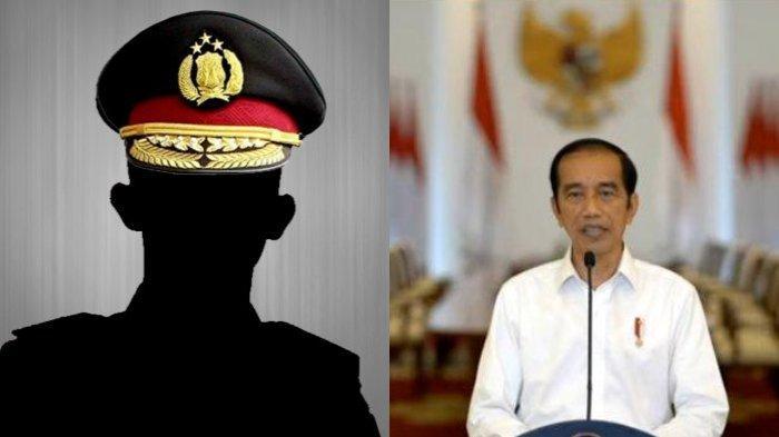 POPULER NASIONAL Oknum Jenderal Polisi Diduga LGBT | Jokowi Bisa Lengser karena Demo UU Cipta Kerja?