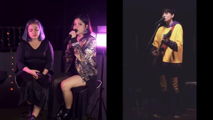 2 Penyanyi Cover Asal Indonesia Menang Kontes Cover 'Wayo' Bang Yedam dari YG Entertaiment